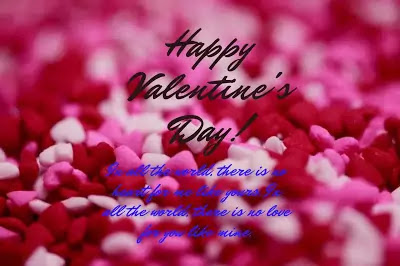 Beautiful Happy Valentine's Day Images Free Download