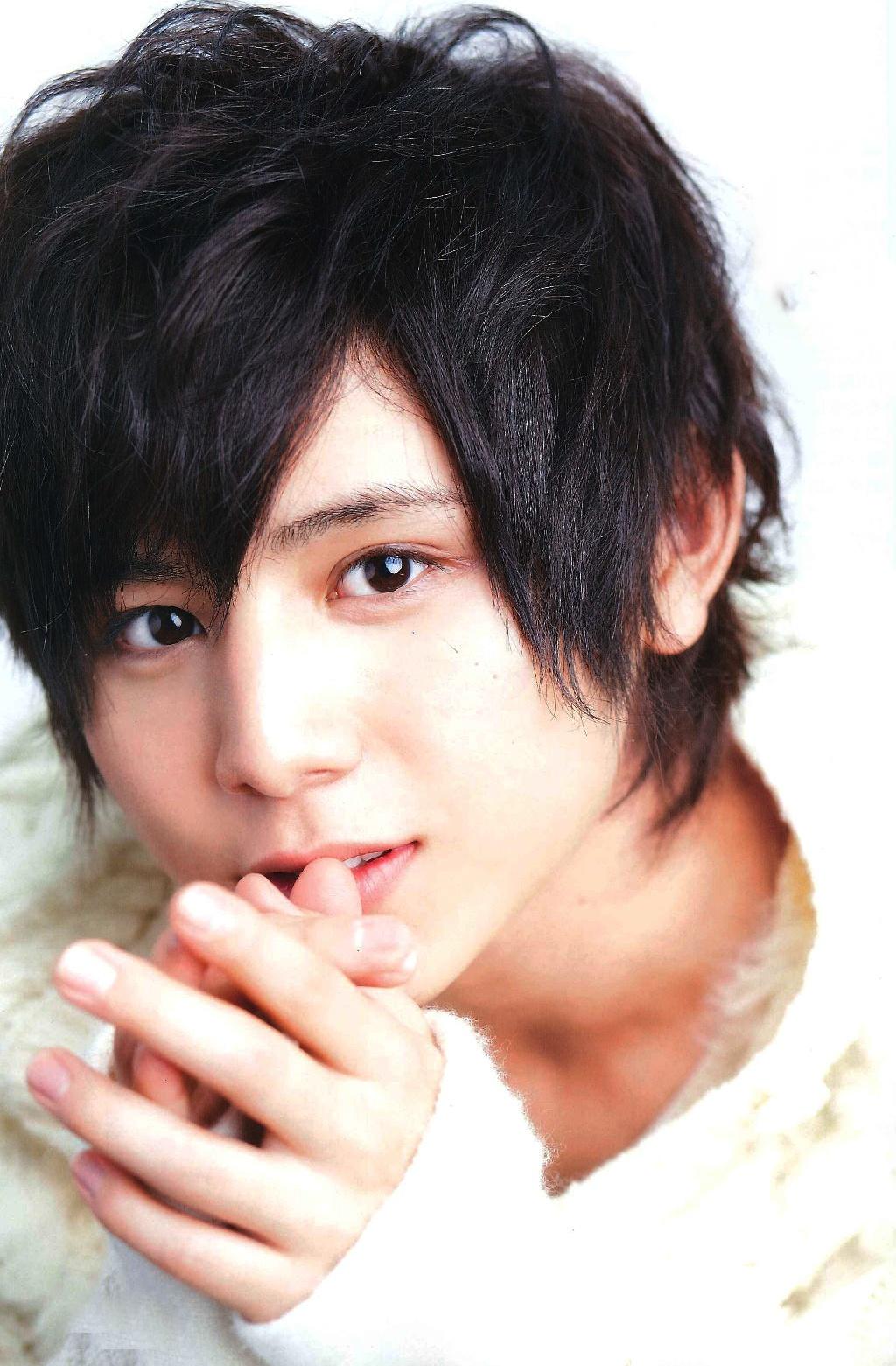 Yamada Ryosuke  the Fourth Generation of Kindaichi HajimeYamada Ryosuke And Seungri