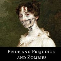 Pride and Prejudice and Zombies o filme