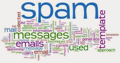 Cara Menghapus Link Aktif Secara Otomatis Pada Komentar Blog