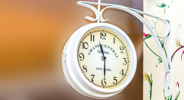 5 lecciones de Séneca para aprovechar bien el tiempo