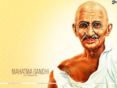 Mahatma Gandhi HD Wallpaper and Background images