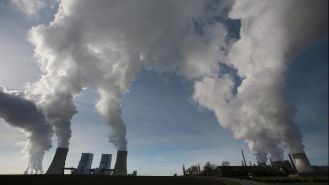 Δυσοίωνο ορόσημο: Σε επίπεδα ρεκόρ το διοξείδιο του άνθρακα στην ατμόσφαιρα