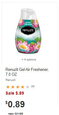 renuzit cvs deals