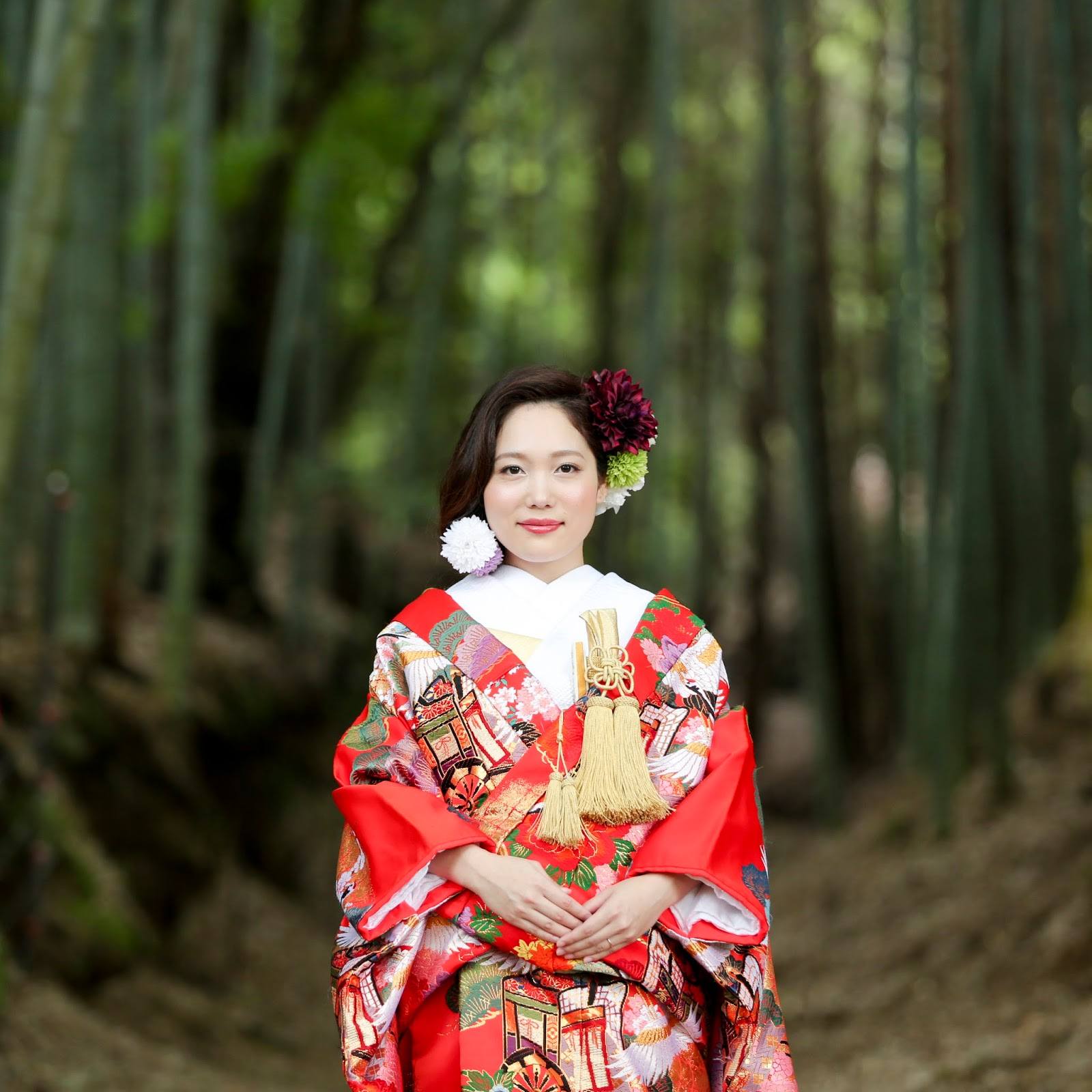 Japanese Wedding Hairstyles: DE & Co. Decollte Photography ・ 德可莉日本專業婚紗攝影: Introduction