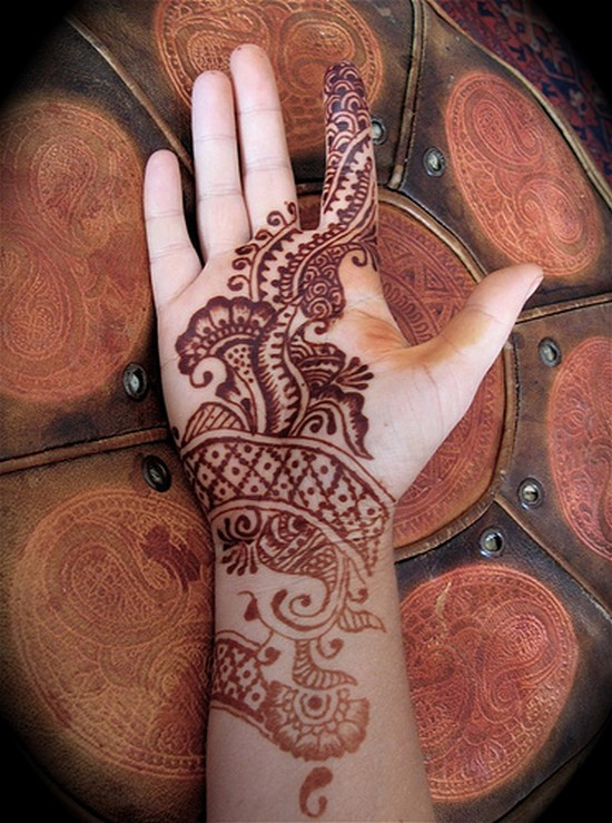Mehndi Design For Hands Awesome Simple Mehndi Designs For Left Hand