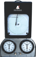 Acadiana Dual Test Circular Recorder