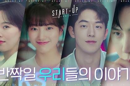 Start Up Kdrama Download Episodes 7 스타트업 - 7 회 For Free Start-Up 2020