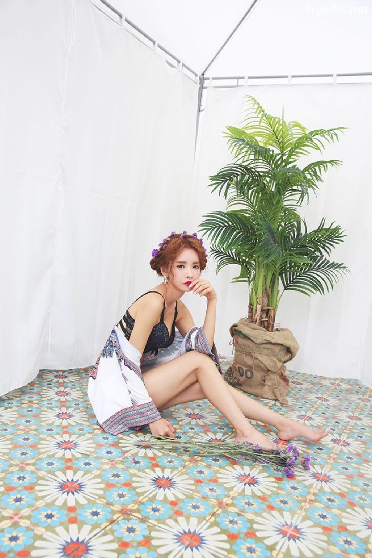 Image-Korean-Fashion Model-Shin-Eun-Ji-Various-Lingerie-Set-Collection-TruePic.net- Picture-10