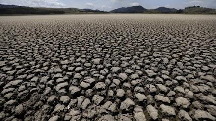 Η κλιματική αλλαγή βλάπτει σοβαρά την παγκόσμια ειρήνη (ΒΙΝΤΕΟ)