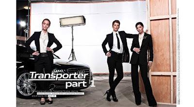 Lost Girl & Transporter - Rachel Skarsten promotional/set ...Lost Girl Dyson S Partner