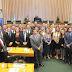 Nova diretoria da União Nacional dos Legisladores e Legislativos Estaduais toma posse na CLDF