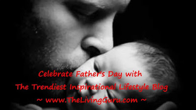 Father's Day for Daughter: Celebrate father's day with the trendiest inspirational lifestyle blog
