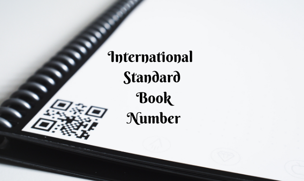 international standart book number