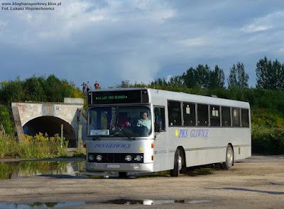DAB 1200B, PKS Gliwice