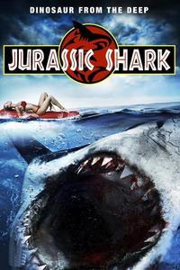 Poster Jurassic Shark