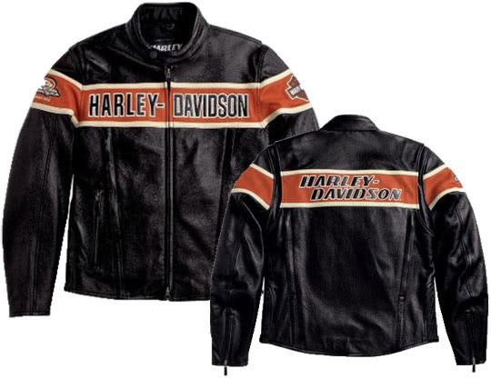 Jual Jaket Kulit Harley Davidson Harga Murah