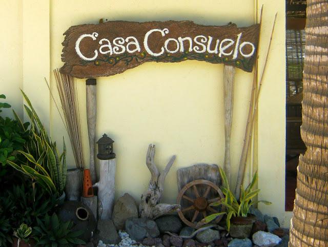 Casa Consuelo Blue Lagoon agudpud Ilocos