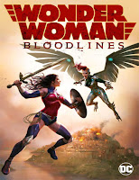OWonder Woman: Bloodlines