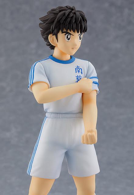 Figura POP UP PARADE Tsubasa Ozora de Captain Tsubasa - Good Smile Company