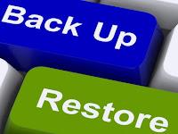 Cara backup dan restore SLiMS xampp dan portable
