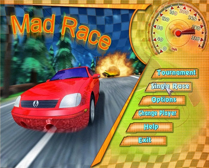 made race game gratis
