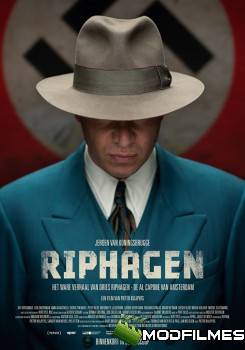 Capa do Filme Riphagen