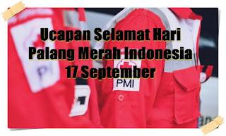 ucapan selamat hari palang merah nasional indonesi - kanalmu