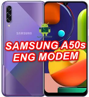 Samsung A50s SM-A507FM Binary U1-U4 Eng Modem File-Firmware Download