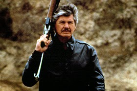 Charles Bronson Death Wish 4 The Crackdown