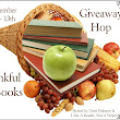Caitlyn Nicholas: Thankful For Books Giftcard Giveaway