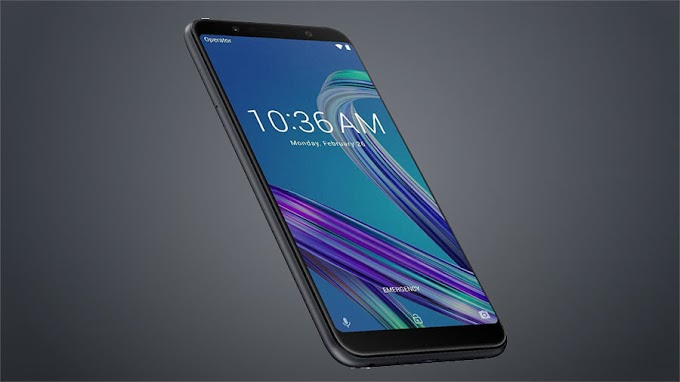 Asus Zenfone Max Pro (M2) ZB631KL Full Specifications, Price and Features