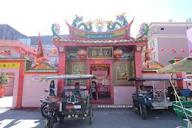 klenteng In Hok Kiong