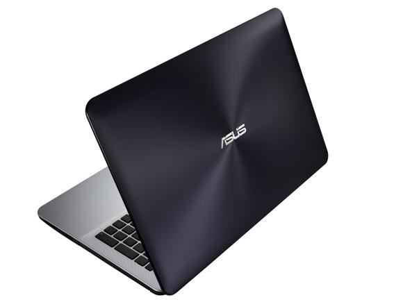 laptop ASUS x555 A10