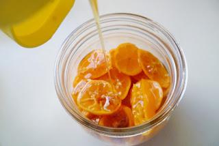 Cách chữa ho bằng mật ong và quất
