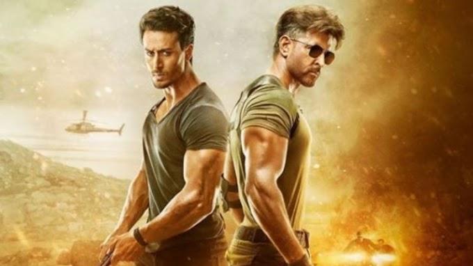 वॉर मूवी पब्लिक रिव्यू , जानिए कैसी है मूवी   War movie review in hindi