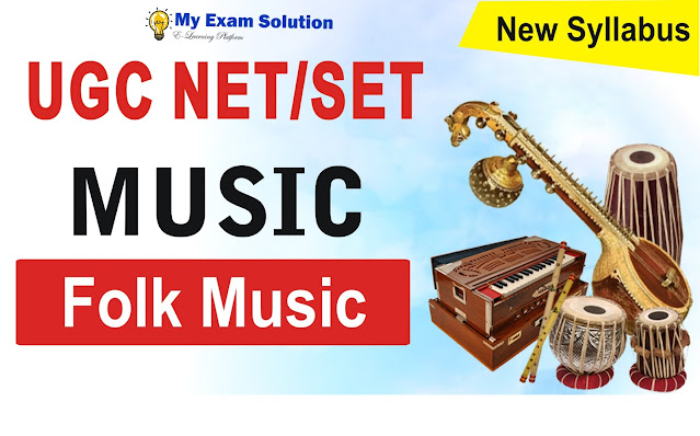 folk music; folk music notes
