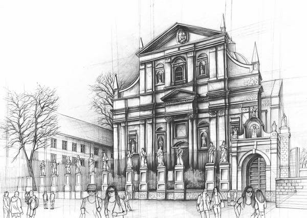 03-Baroque-church-Marlena-Kostrzewska-www-designstack-co