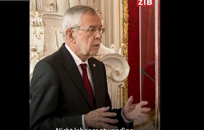رئيس,النمسا,يعين,وزير,العمل,الجديد,ويذكره,بالتحديات