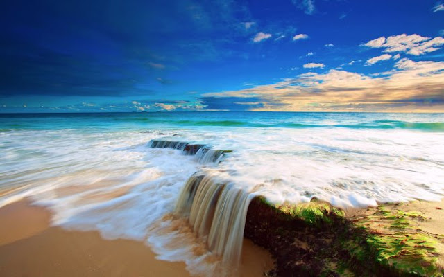 Island & Beach HD Wallpapers Free Download