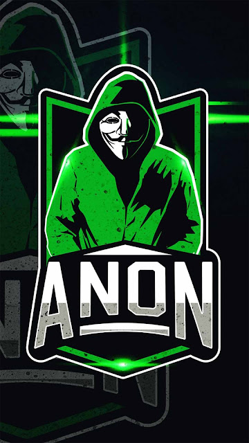 20 Mask, Colored Smoke, Anonymous, Neon, Hood, Wallpapers HD for Android and iPhone