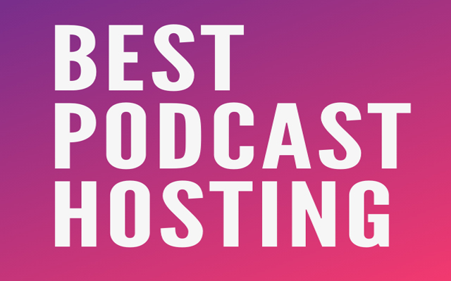 The best podcast hosting platform 2021