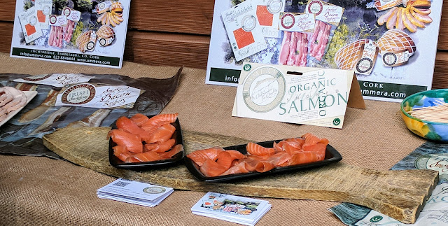 What to eat in West Cork: Ummera Smoked Salmon