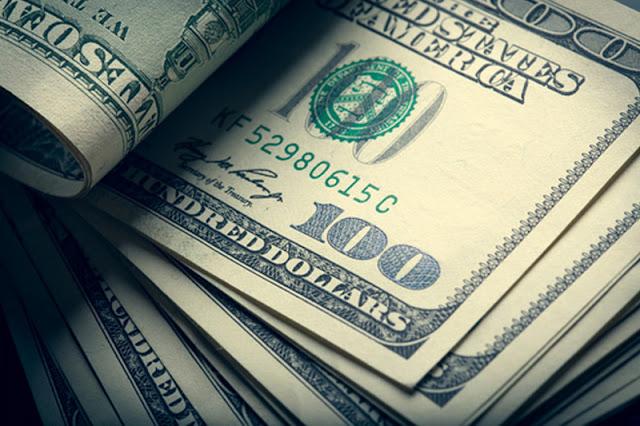 Dólar Cae