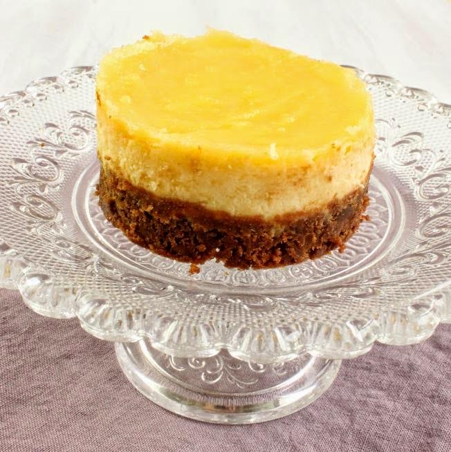 recette cheesecake au citron philadelphia