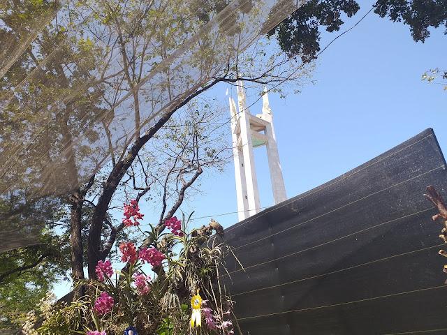 quezon city memorial circle