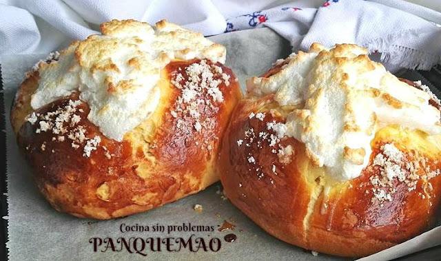 Panquemao , Pan Quemado, O Mona De Pascua