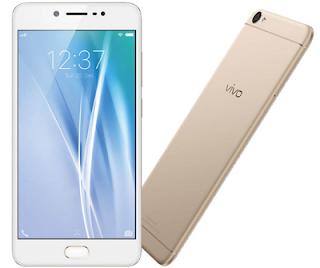 harga HP Vivo V5 terbaru
