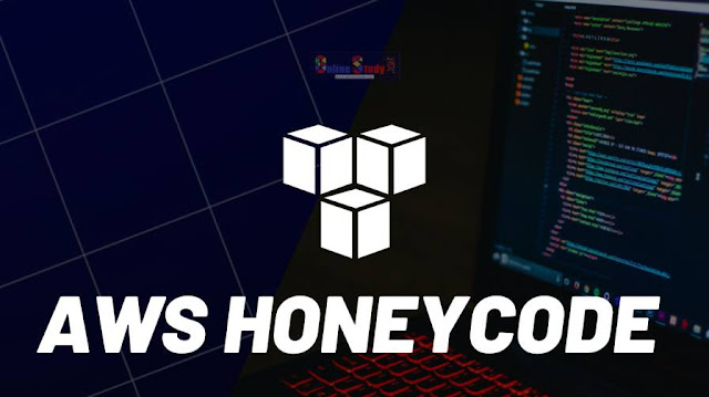 AWS (Amazon Web Services) has launched Amazon Honeycode app building service