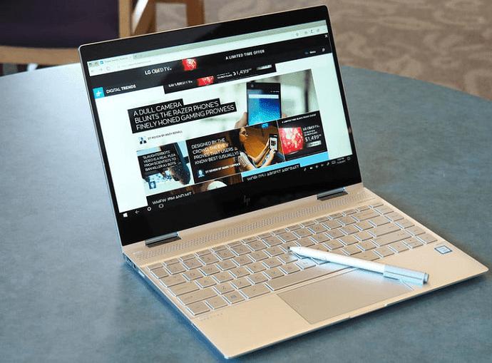 laptop ringan
